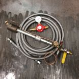 BUR 3  Industrial Burner Kit